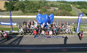 Photo groupe H2S PAU